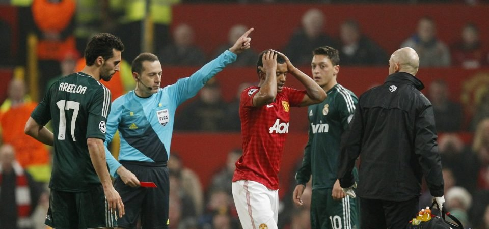 Ref In Focus: Cuneyt Cakir appointment a real kick in the teeth for England