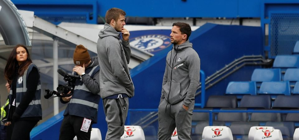 Tottenham must hijack any Crystal Palace move for Danny Drinkwater