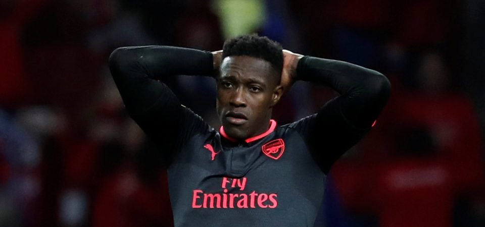 Potential Consequences: Everton signing Danny Welbeck
