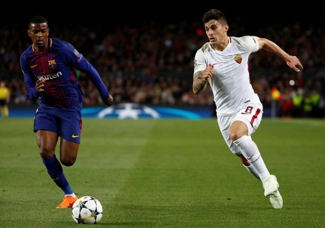Tottenham would be making a mistake by signing Diego Perotti