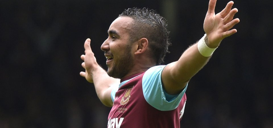 West Ham fans are missing Payet... a lot