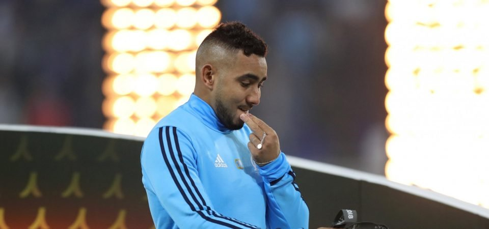 Everton simply must make a move for want away Payet