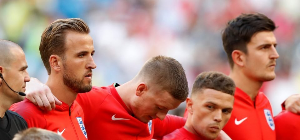 Player Ratings: England fans reveal their Man of the Match from 2-0 win over Sweden