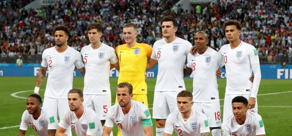 Player Ratings: Who impressed in England's semi-final defeat to Croatia?