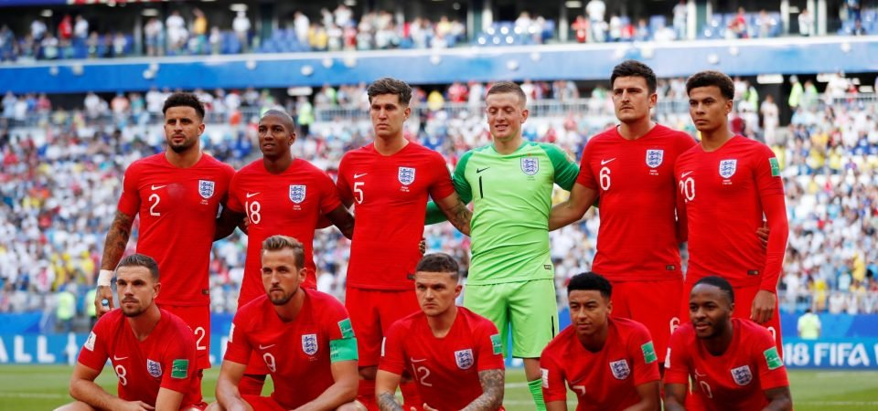 In such a volatile World Cup, England's success in the moment will pay off
