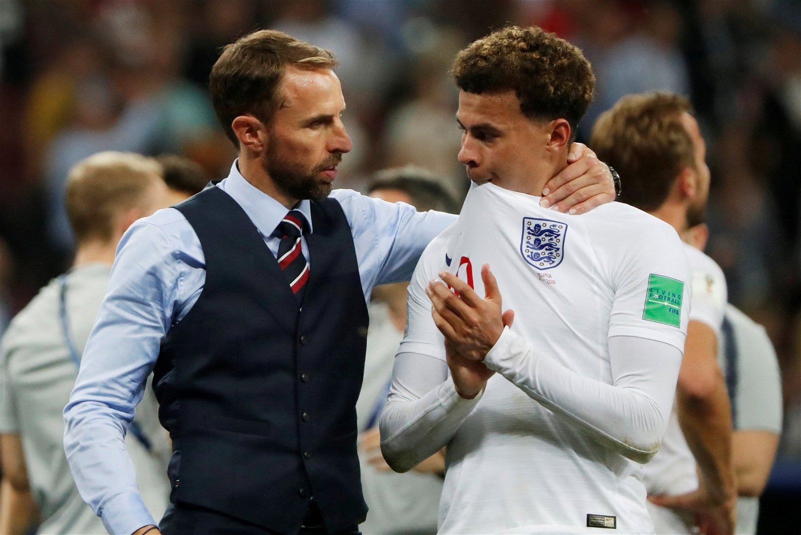 Gareth Southgate must build on England's World Cup campaign with ruthless evolution