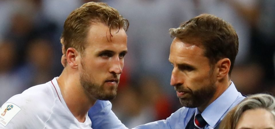 Player Ratings: Three players who disappointed England fans most vs Croatia
