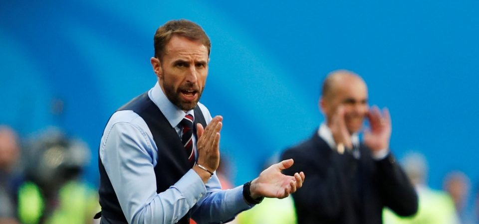 Southgate's become English football's unassuming darling, but he's not without his flaws