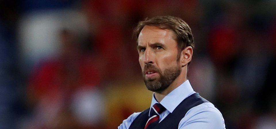 Tactical Power Rankings: England's potential opposition on route to the World Cup final