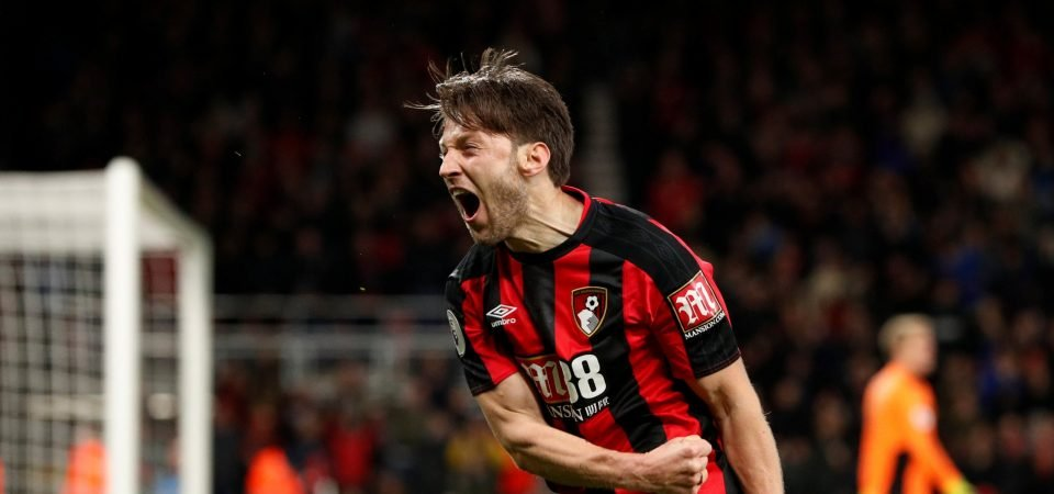 Celtic must forget John McGinn and sign Bournemouth star Harry Arter instead