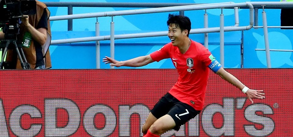 Potential Consequences: Heung-min Son's four-game absence