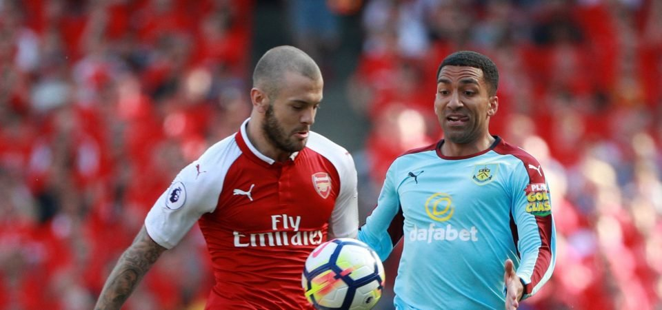 Potential Consequences: West Ham signing Jack Wilshere