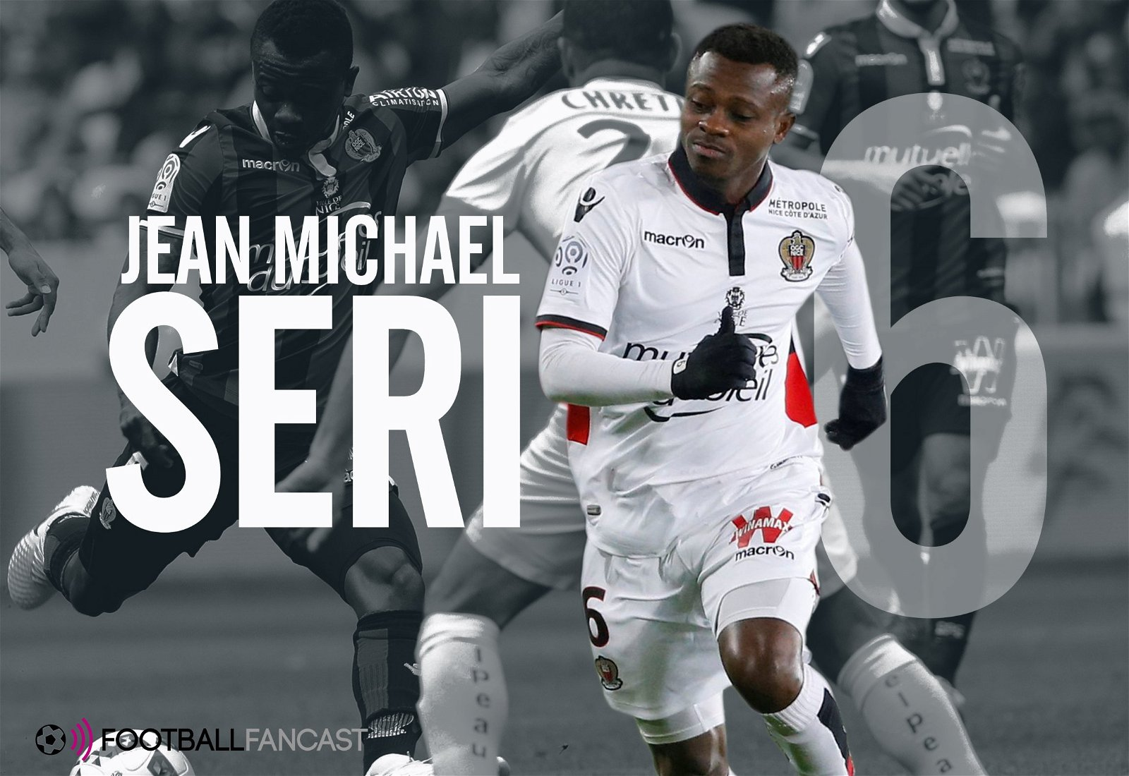 Player Zone: £25m Seri signing proves Fulham are ready to play with the big boys