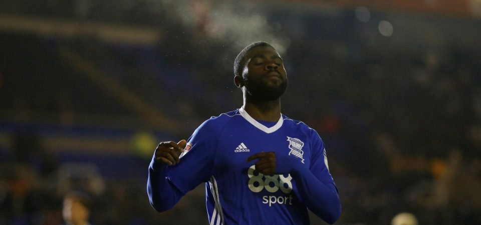 Leeds have made a mistake by not signing Jeremie Boga from Chelsea