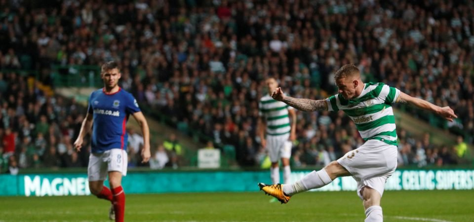Jonny Hayes' fresh injury worry couldn't have come at a worse time for the player