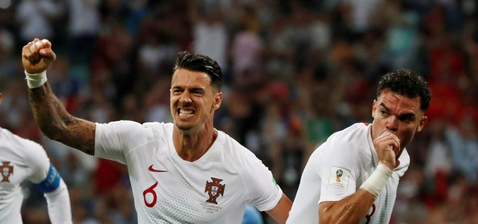 West Ham fans cannot believe Jose Fonte reports