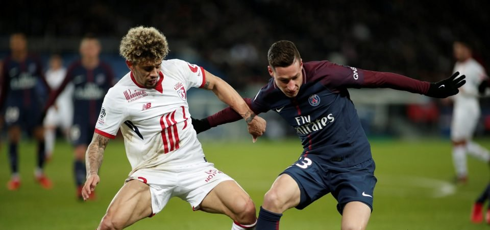 Southampton must hijack West Ham's bid to sign Lille right-back Kevin Malcuit
