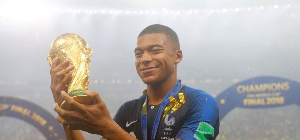Player Ratings: The three players who impressed fans most in World Cup final