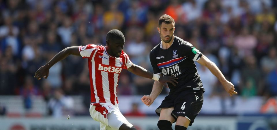 Wolves must target Luka Milivojevic if Crystal Palace sign Kouyate