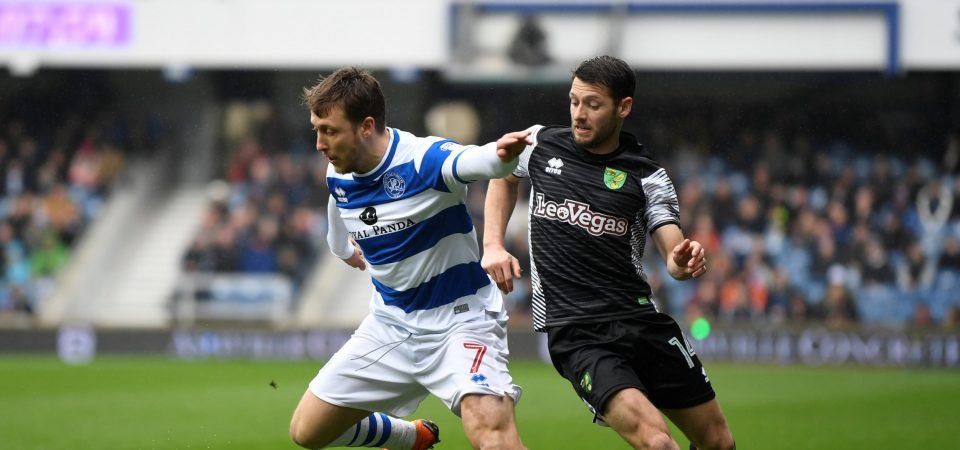Revealed: Majority of Queens Park Rangers fans confident Freeman will stay put