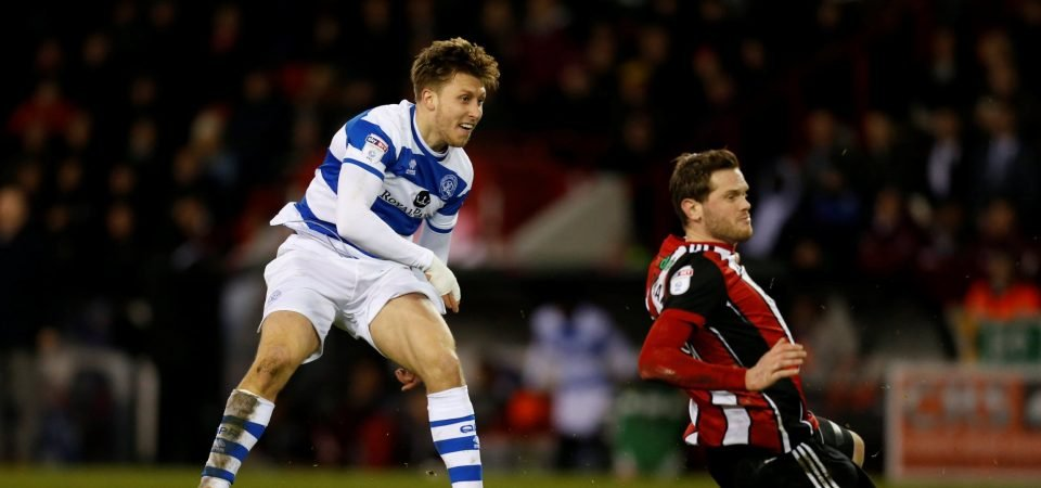 Huge majority of QPR fans don't want to see Luke Freeman leave this summer