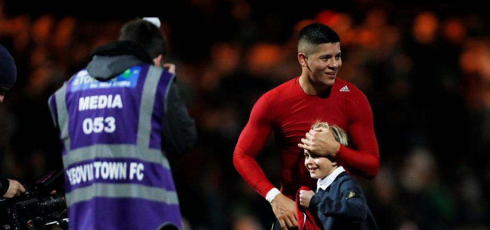 West Ham must sign Marcos Rojo once Man United seal Harry Maguire deal