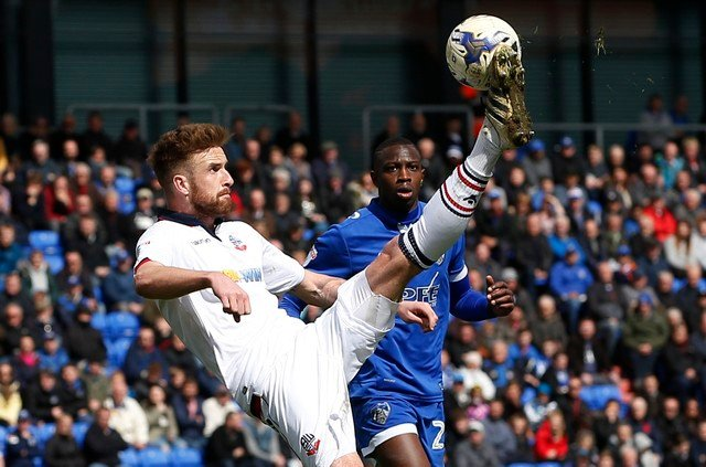 Mark Beevers would be a powerhouse at the heart of the Rangers defence