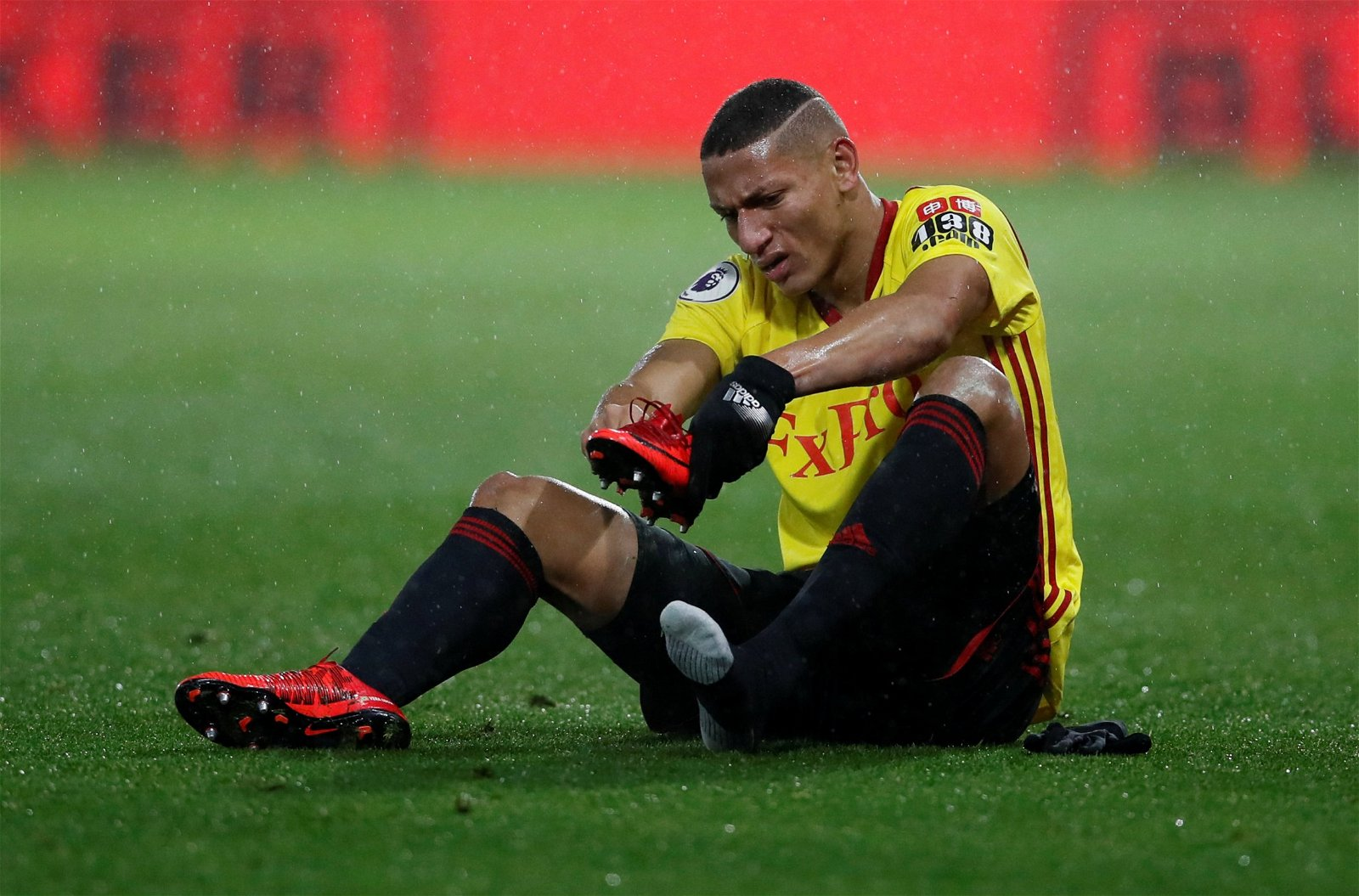 Richarlison signed: Everton won't break into the top six with their current transfer policy