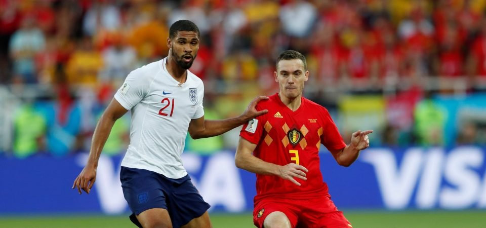 Newcastle fans desperate for Loftus-Cheek swoop
