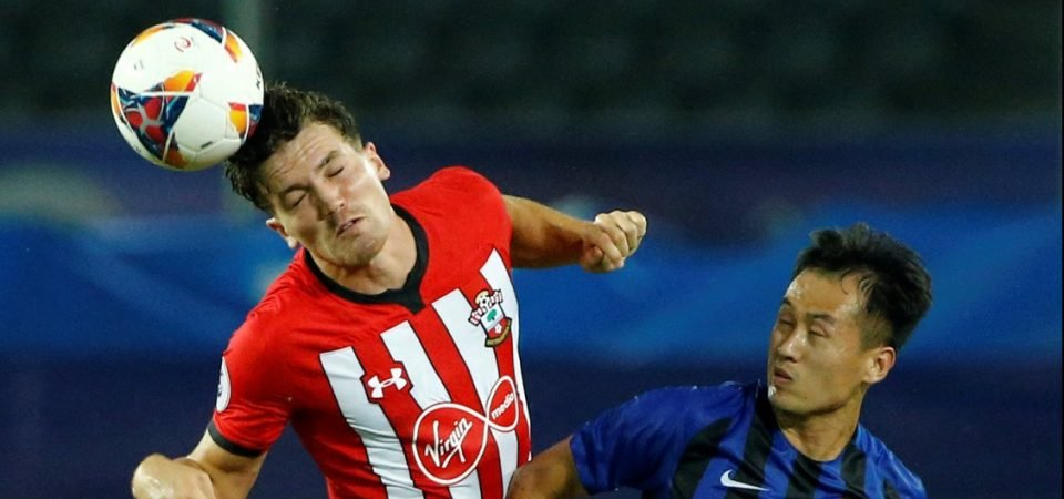 Southampton fans react to Sam Gallagher's display as he scores winner in friendly