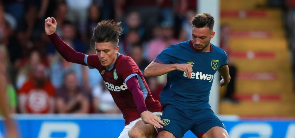West Ham fans react as Sead Haksabanovic could have key role to play this season