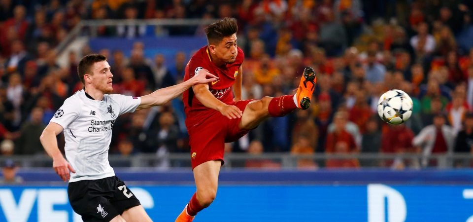 Cengiz Under could be Pochettino's perfect project