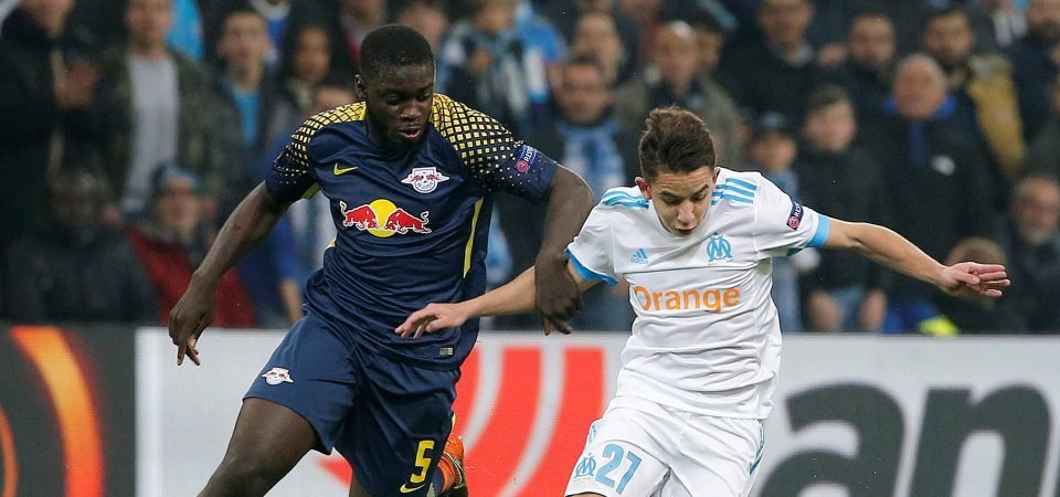Everton should forget Mina and move for Upamecano