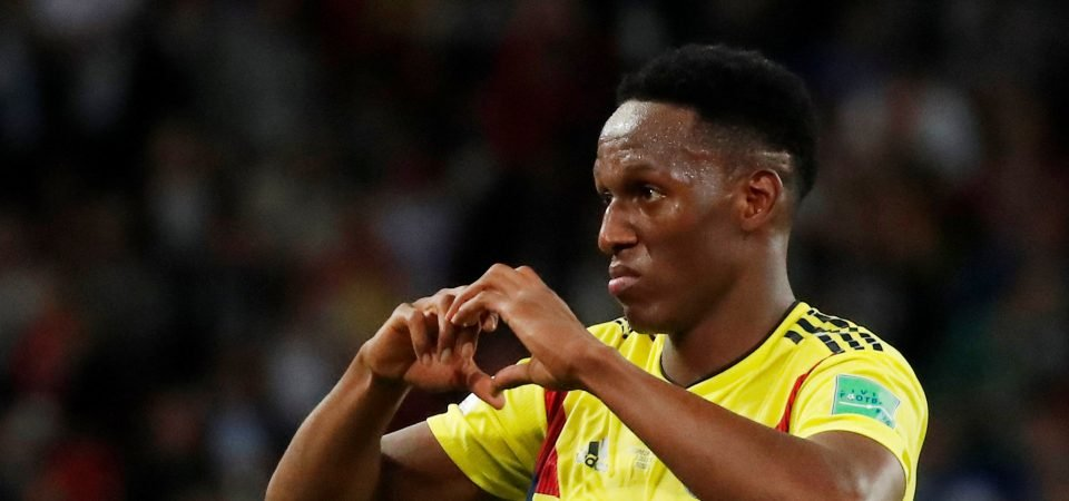 Everton Injury News: Yerry Mina debut in the making