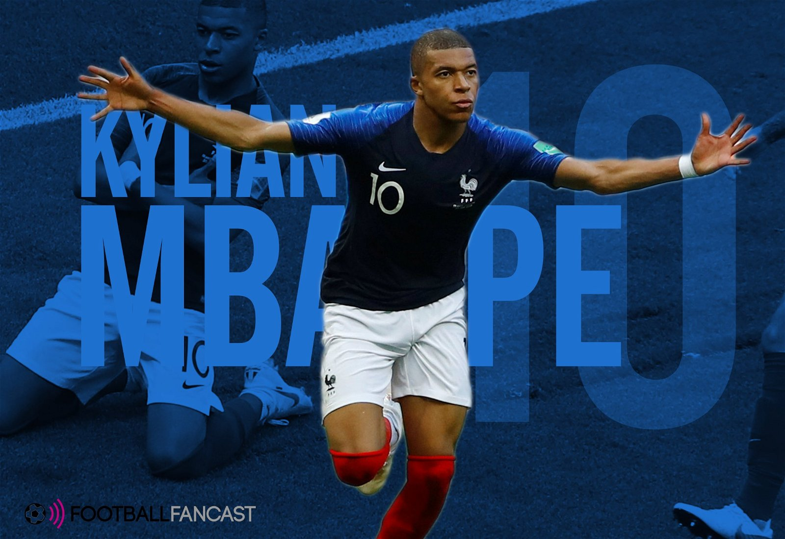 Player Zone: Mbappé is showing why he, not Neymar, is the true heir to Messi and Ronaldo