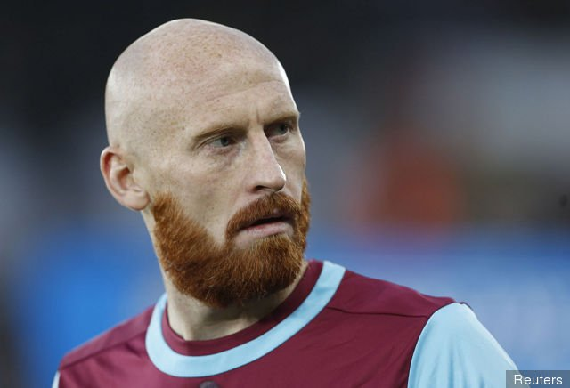 Aston Villa fans in favour of James Collins deal