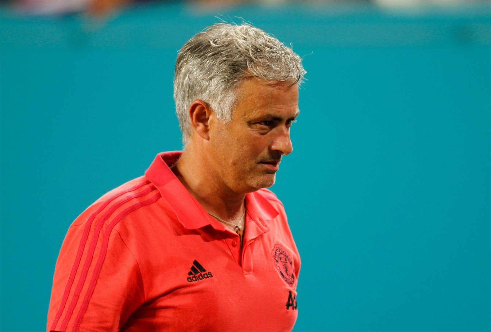 Manchester United's identity can never be harmed by psychopathic Mourinho