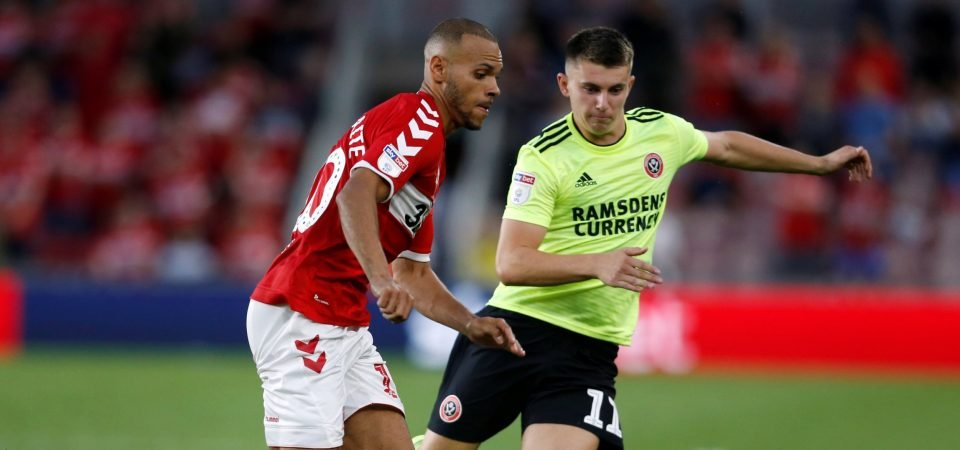 Middlesbrough fans desperate to keep Braithwaite