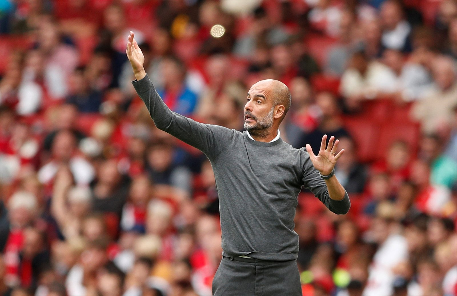If there are questions over Man City, what does that say about the rest of the league?