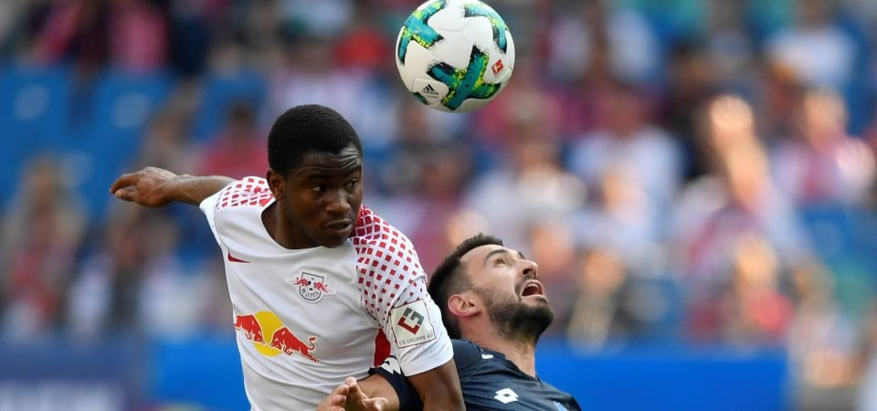 Lookman should push for RB Leipzig return for his own good