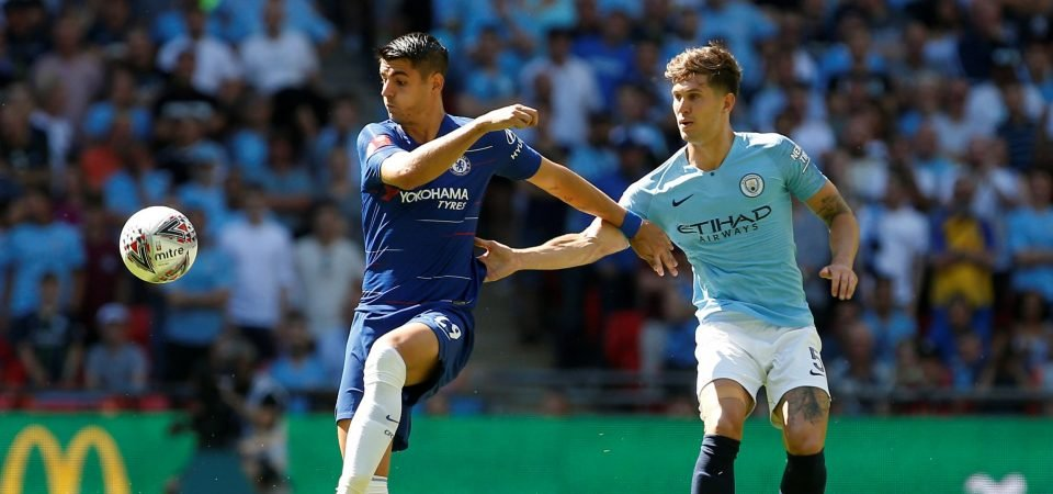 Revealed: The three players who disappointed Chelsea fans most vs Man City