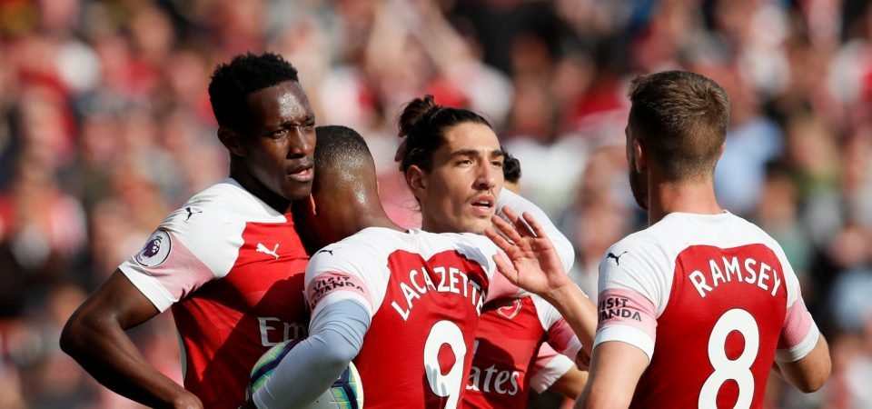 HYS: Should Arsenal offer Danny Welbeck a new contract?