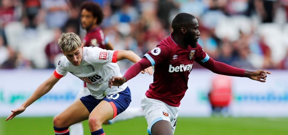 HYS: Should Aaron Cresswell replace Arthur Masuaku against Wolves?