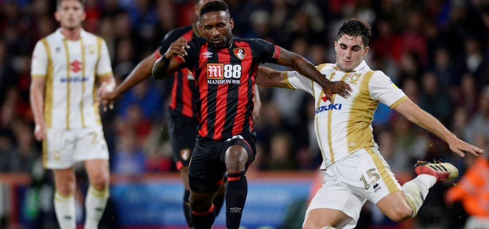 Sheffield United must go all out to sign Jermain Defoe before Friday's deadline
