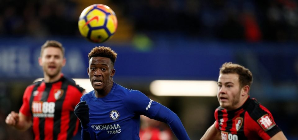 Revealed: Vast majority of Chelsea fans want Hudson-Odoi to start Community Shield
