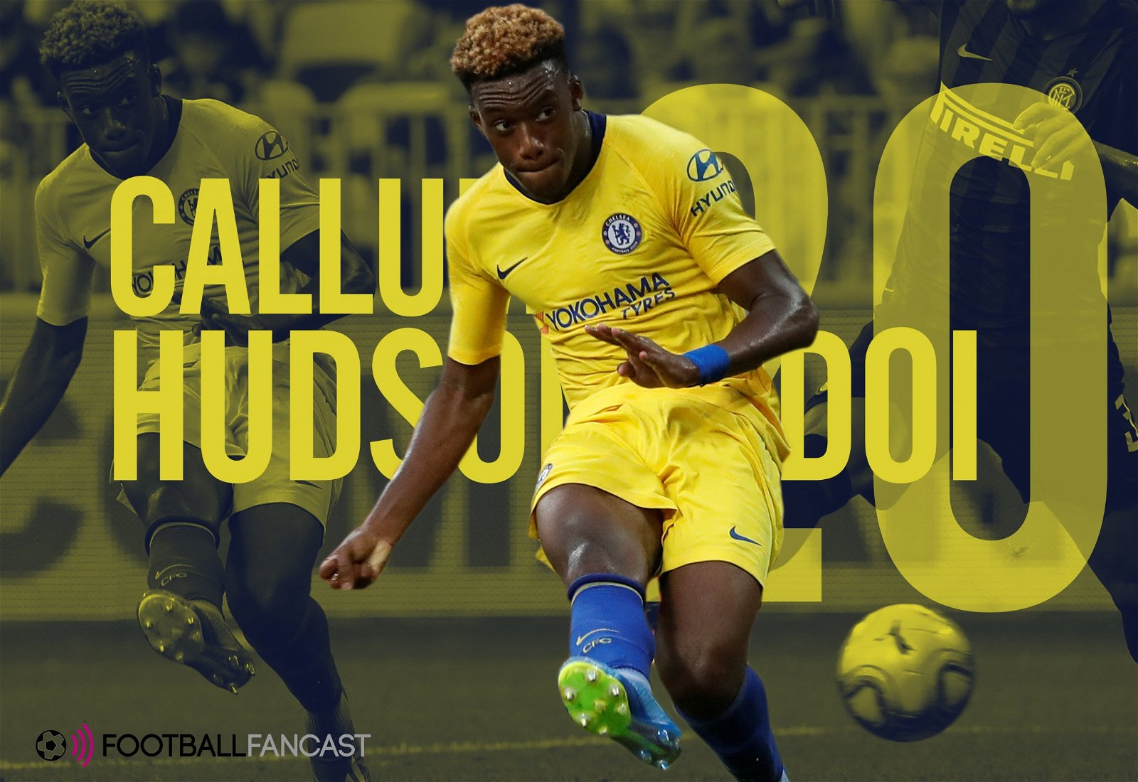 Player Zone: Callum Hudson-Odoi can be the player to break Chelsea's loan system