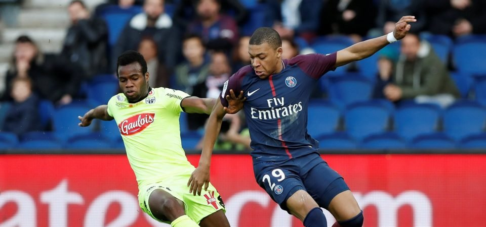 Barcelona move for Mbappe could overload the squad with attacking superstars
