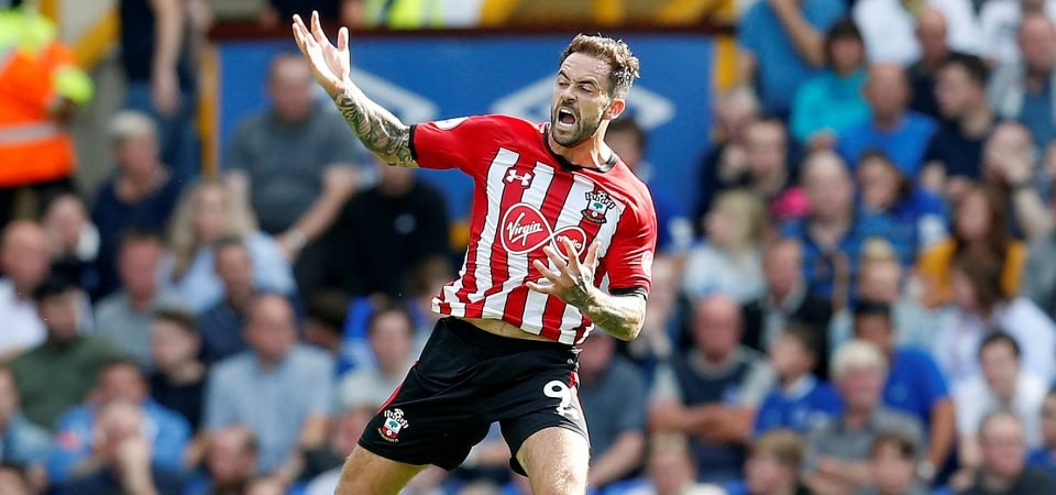 England call-up for Danny Ings would be bad news for Southampton