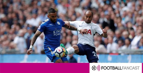 Danny-simpson-tussles-with-lucas-moura-600x310