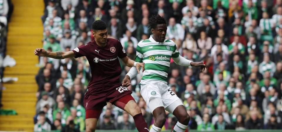 Celtic fans split on Boyata after winning goal